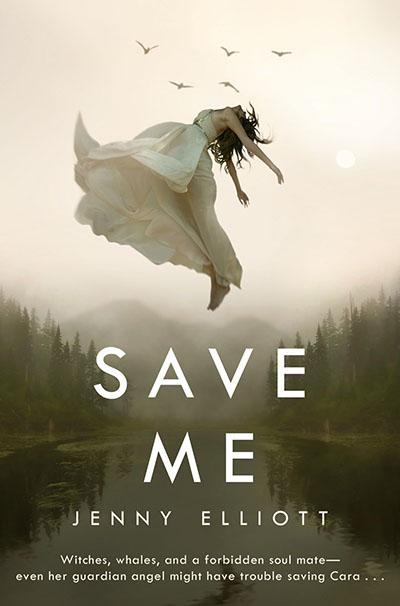 Save Me - Jacket