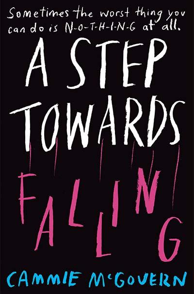 A Step Towards Falling - Jacket
