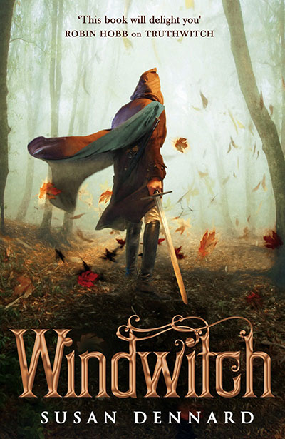 Windwitch - Jacket
