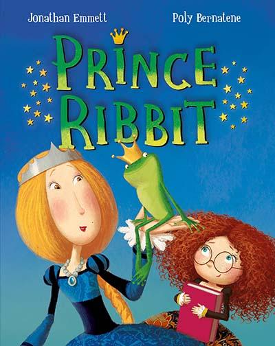 Prince Ribbit - Jacket