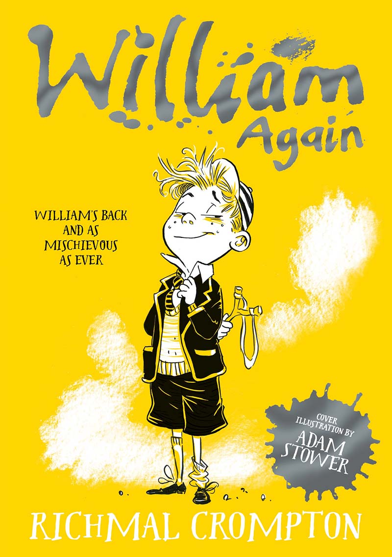 William Again - Jacket