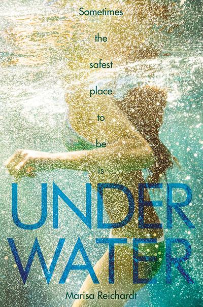 Underwater - Jacket