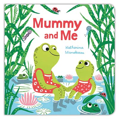 Mummy and Me - Jacket
