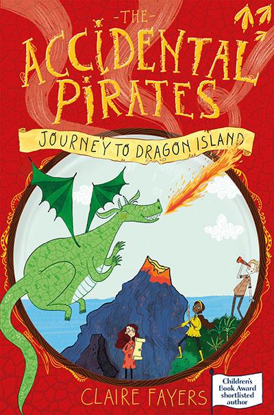 Journey to Dragon Island - Jacket