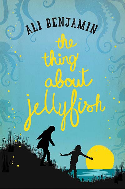 The Thing about Jellyfish - Jacket