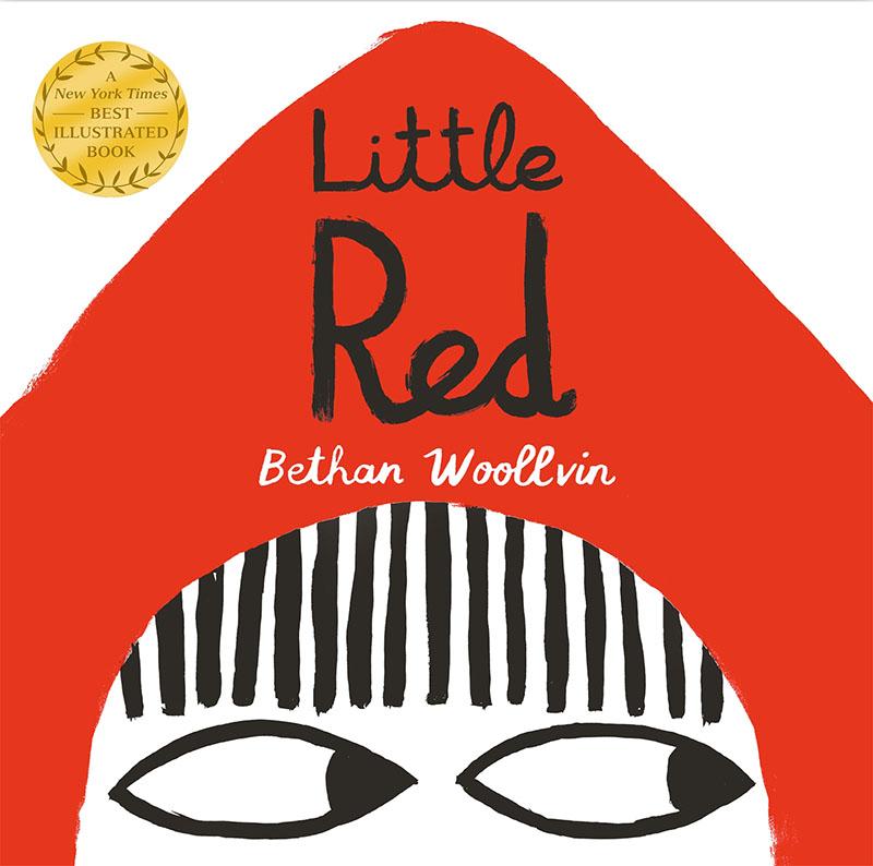 Little Red - Jacket
