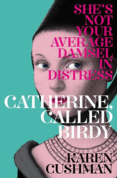Catherine, Called Birdy - Jacket