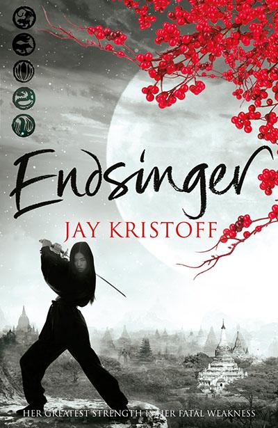 Endsinger - Jacket