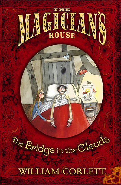 Bridge In The Clouds - Jacket