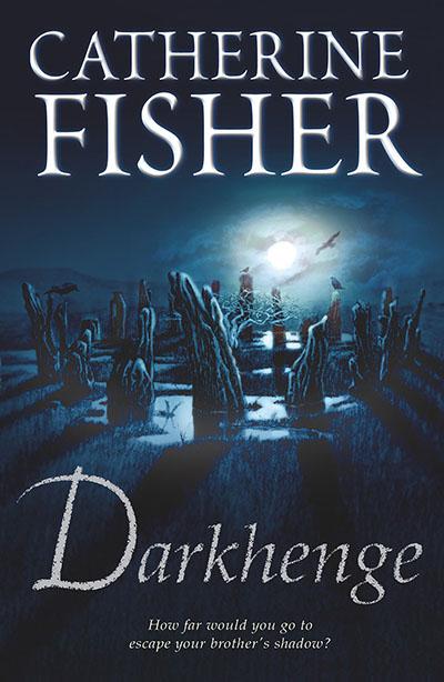 Darkhenge - Jacket