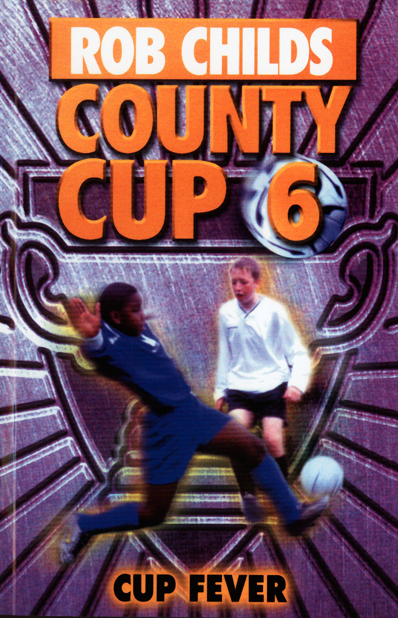 County Cup (6): Cup Fever - Jacket