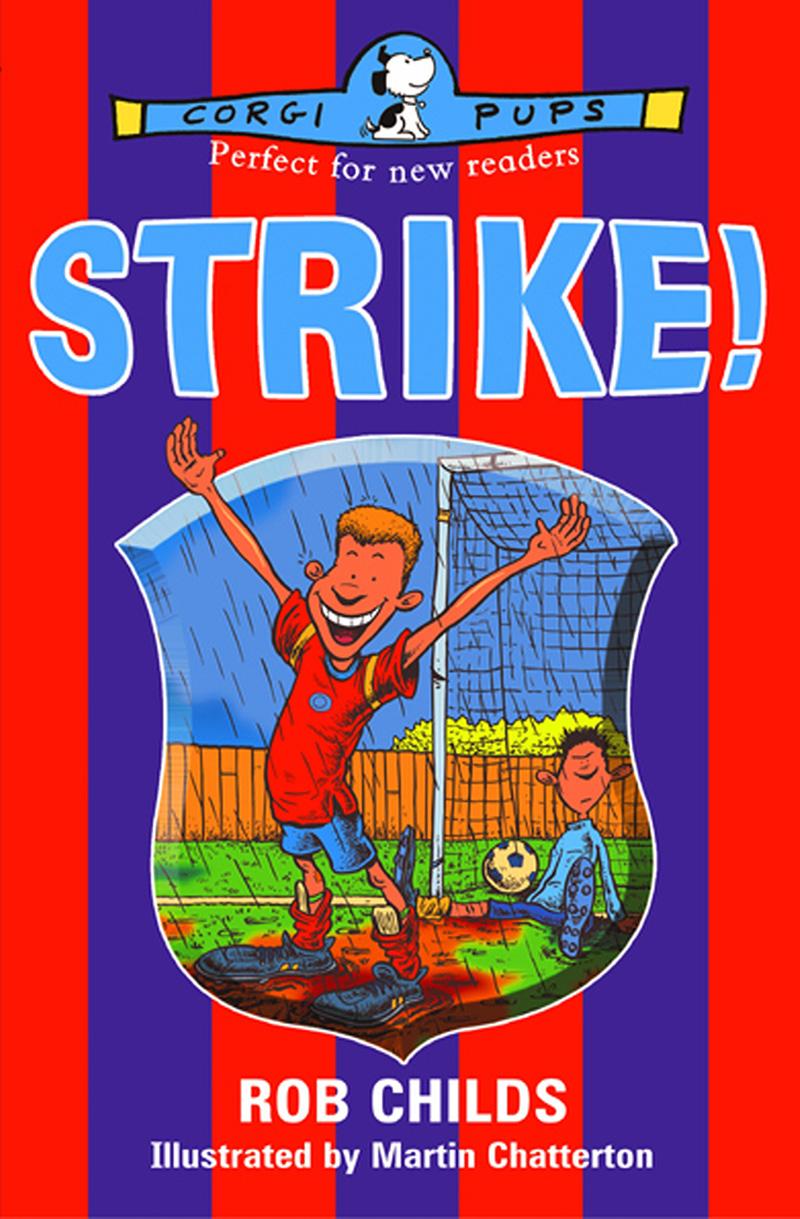 Strike! - Jacket
