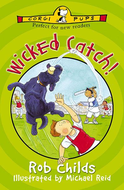 Wicked Catch! - Jacket