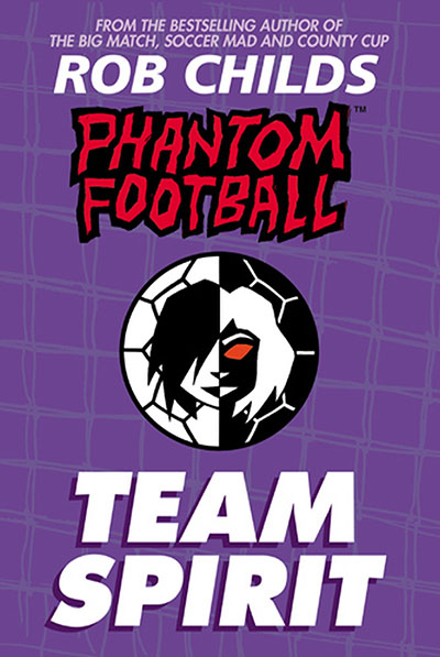 Phantom Football: Team Spirit - Jacket