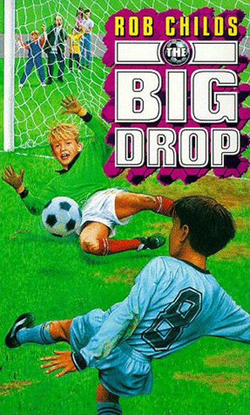 The Big Drop - Jacket