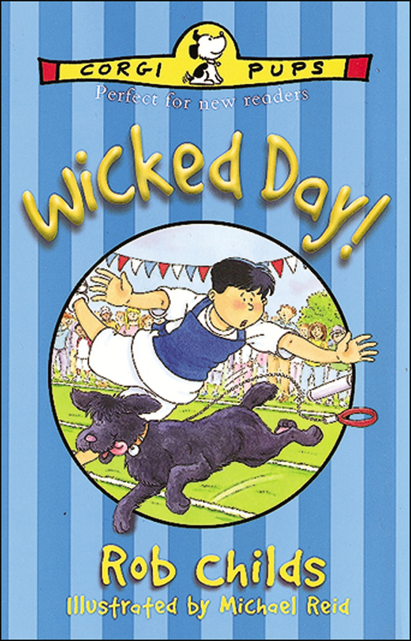 Wicked Day! - Jacket