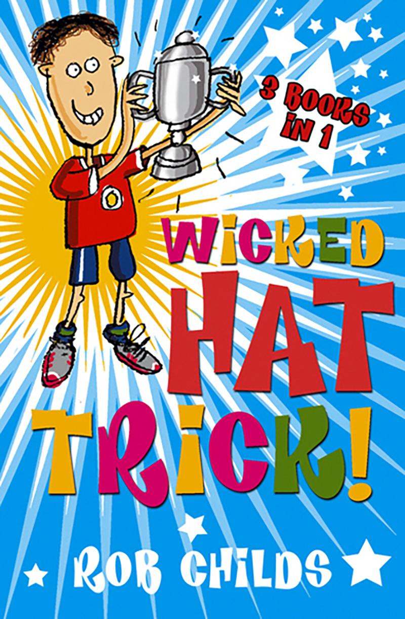 Wicked Hat Trick - Jacket