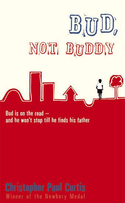 Bud, Not Buddy - Jacket