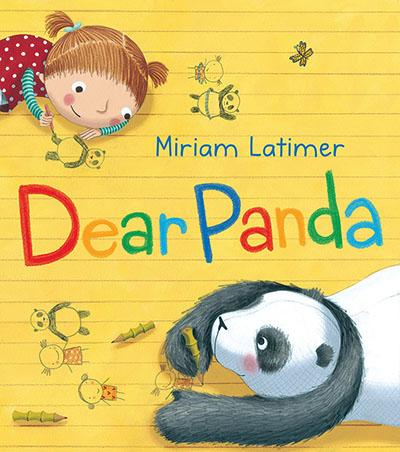 Dear Panda - Jacket