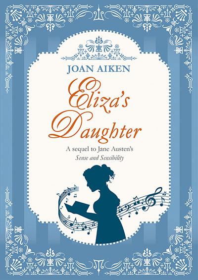 Eliza's Daughter - Jacket