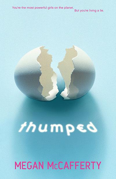 Thumped - Jacket