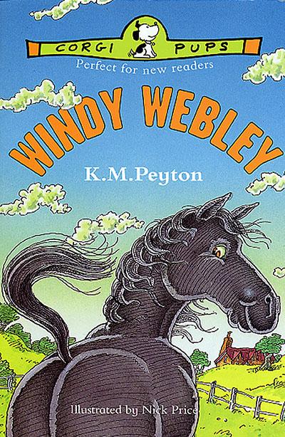 Windy Webley - Jacket