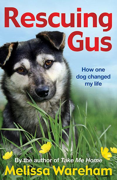 Rescuing Gus - Jacket