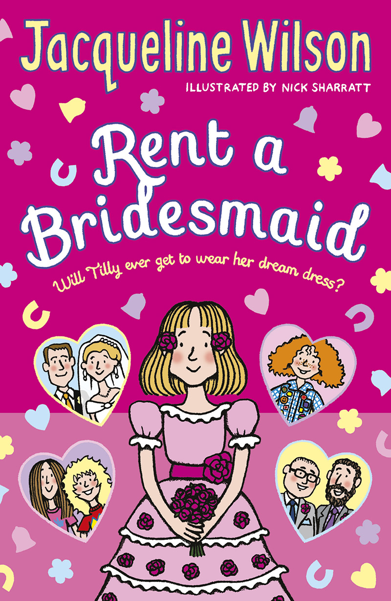 Rent a Bridesmaid - Jacket