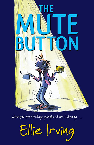 The Mute Button - Jacket
