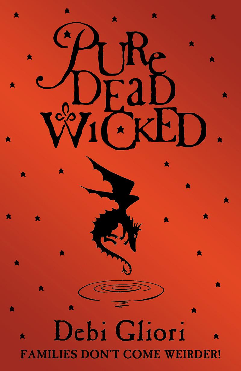 Pure Dead Wicked - Jacket