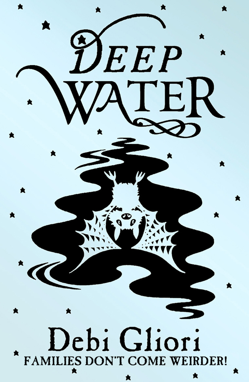 Deep Water - Jacket