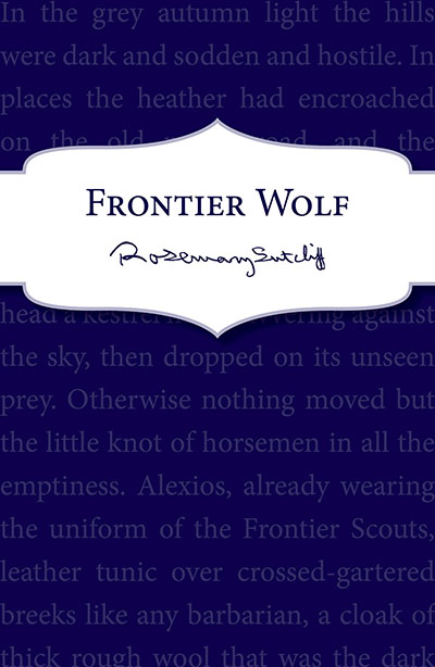 Frontier Wolf - Jacket