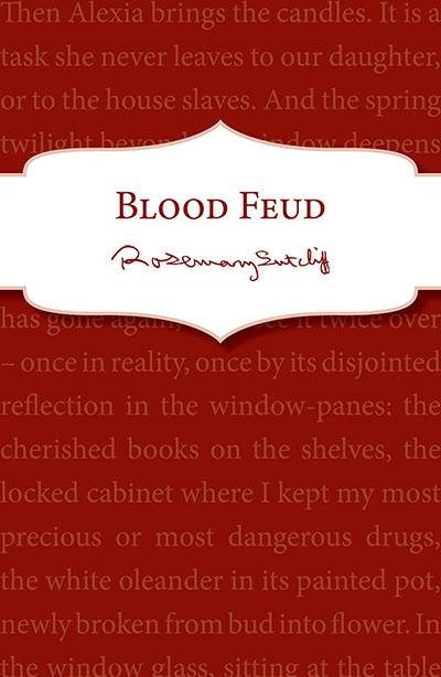 Blood Feud - Jacket