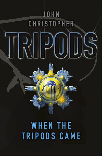Tripods: When the Tripods Came - Jacket