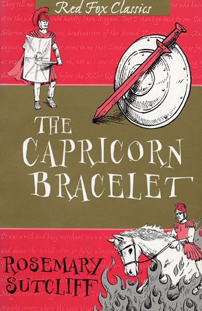 The Capricorn Bracelet - Jacket