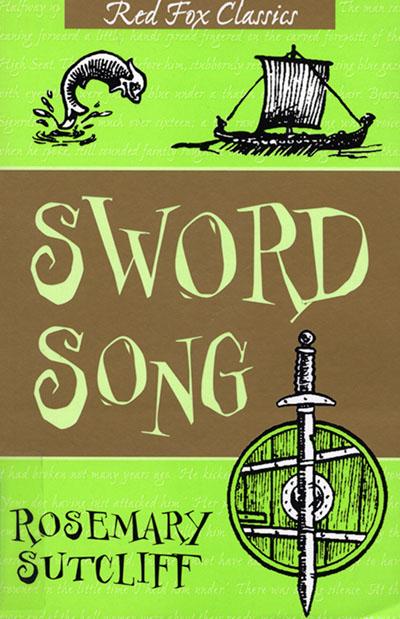 The Sword Song Of Bjarni Sigurdson - Jacket