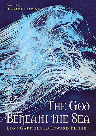 God Beneath The Sea - Jacket