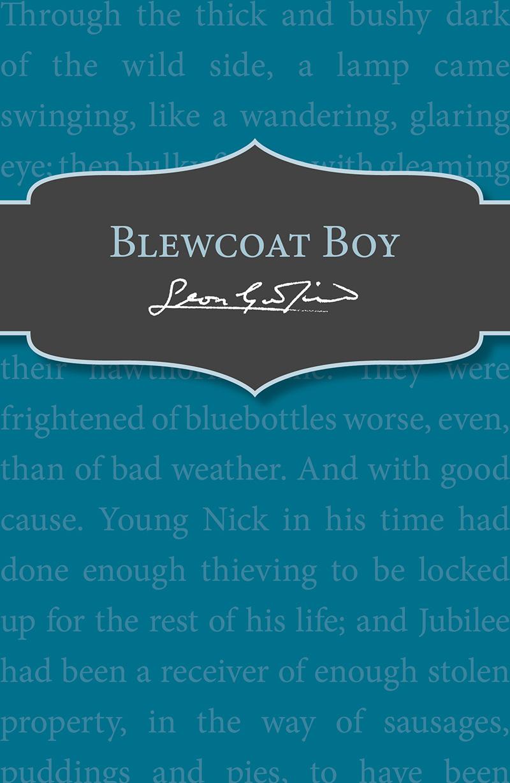 Blewcoat Boy - Jacket