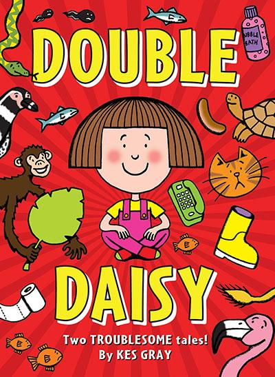 Double Daisy - Jacket