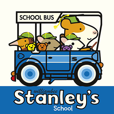 Stanley's School - Jacket