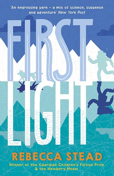 First Light - Jacket
