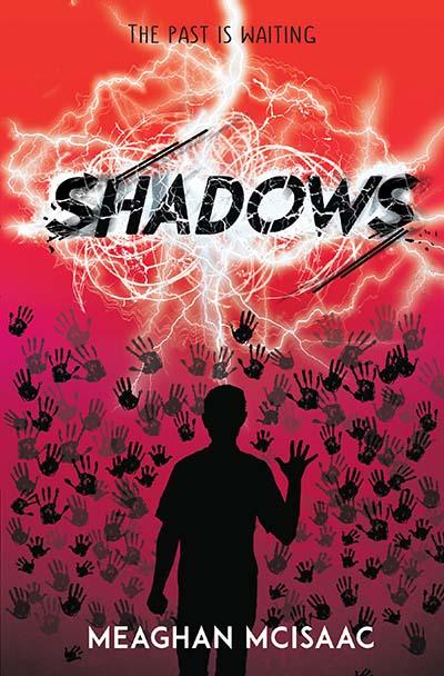 Shadows - Jacket