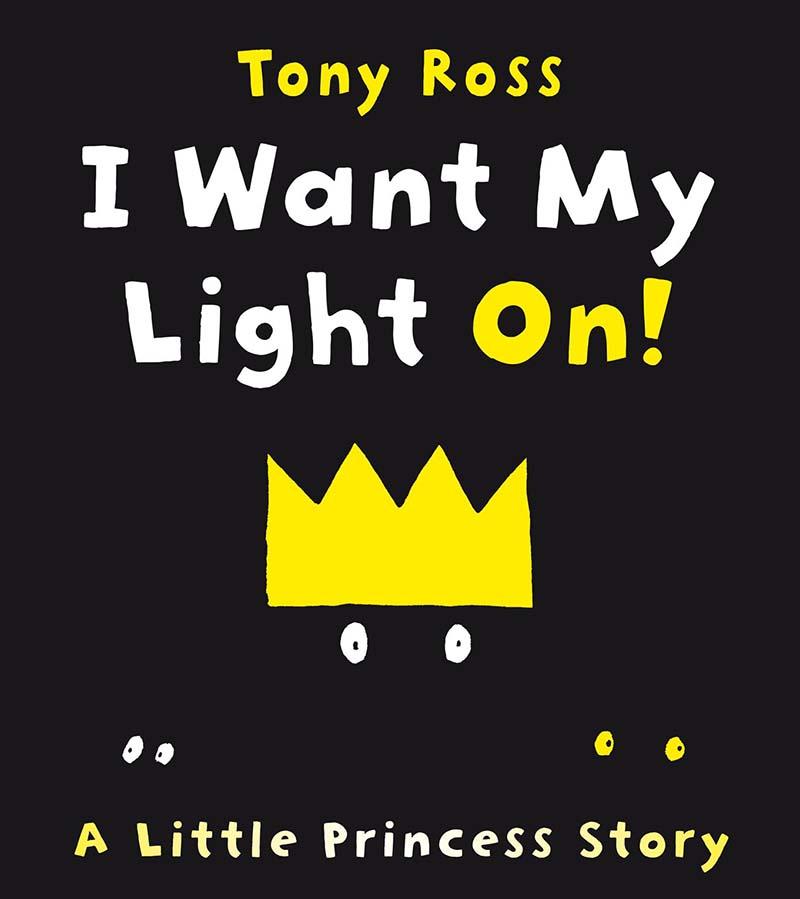 I Want My Light On! - Jacket