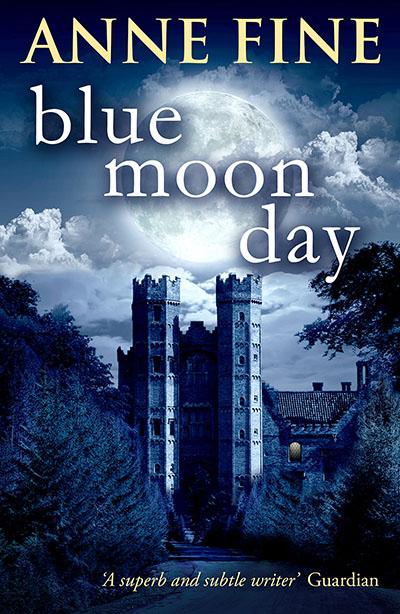Blue Moon Day - Jacket