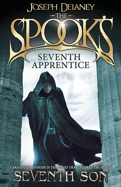 Spook's: Seventh Apprentice - Jacket