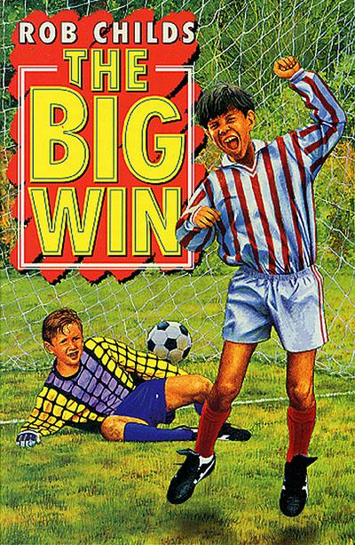 The Big Win - Jacket