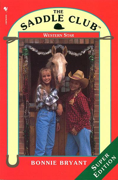 Saddle Club Super: Western Star - Jacket