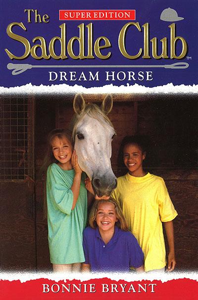Saddle Club Super: Dream Horse - Jacket