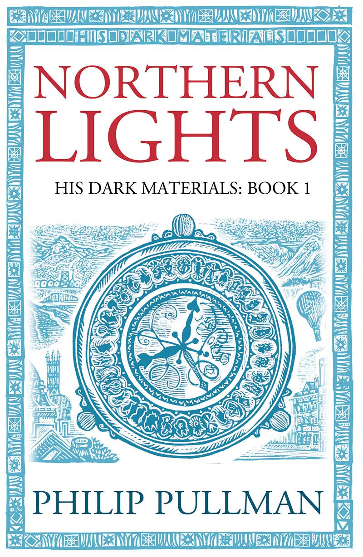 Northern Lights: His Dark Materials 1 - Jacket