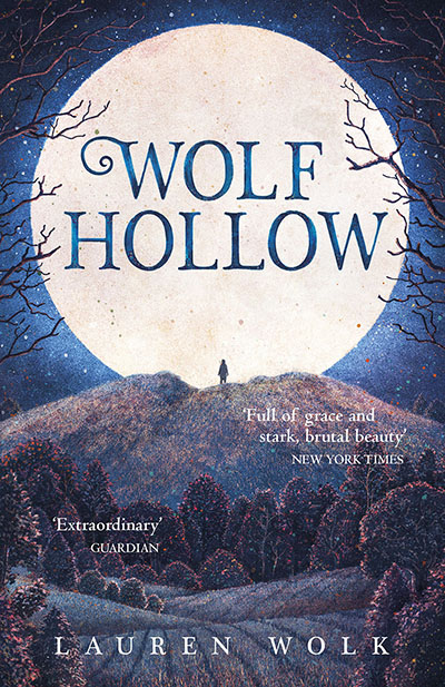 Wolf Hollow - Jacket